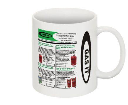 GAS IT Mug