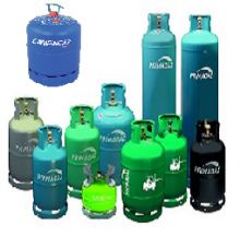 Reserve gas systems