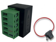 Ultra Low Current Driver ( ULCD 2.0 ) for 12 volt tank shut off valve