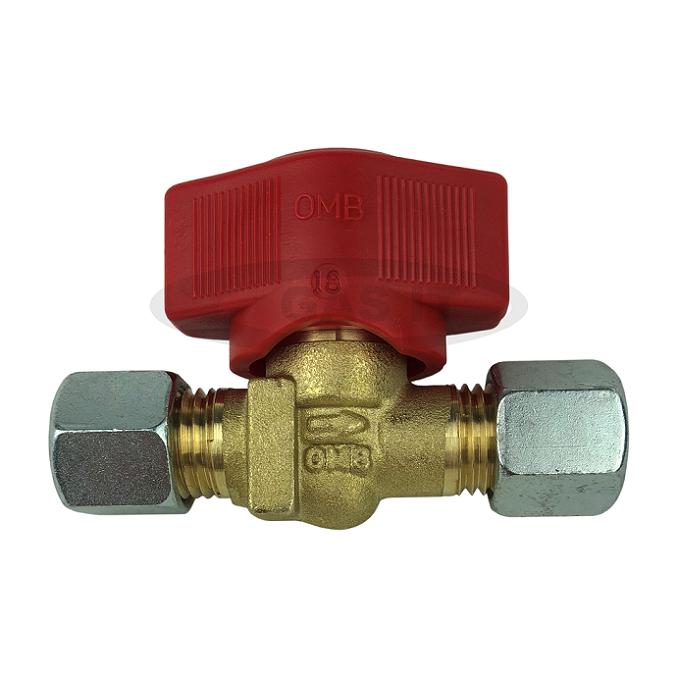 Manifolds & Gas Taps - Low Pressure