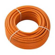 50 mtr roll - 8mm High Pressure Orange Pipe