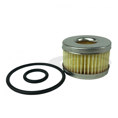 Filter Service Kit for GAS IT ' Shorty ' Vapour Filter