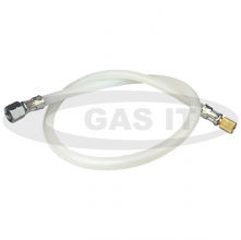 Gas Regulator Test Connection Pipe -  TRUMA / GOK / Cavagna