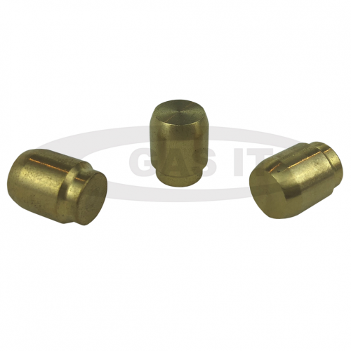 10mm Compression Blanking Plug