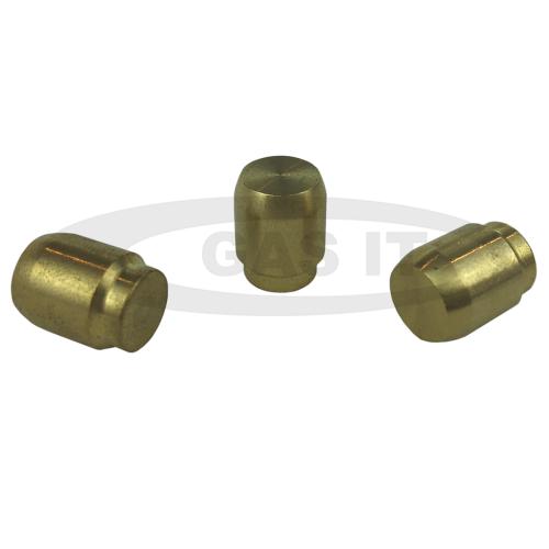 10mm Compression Blanking Plug