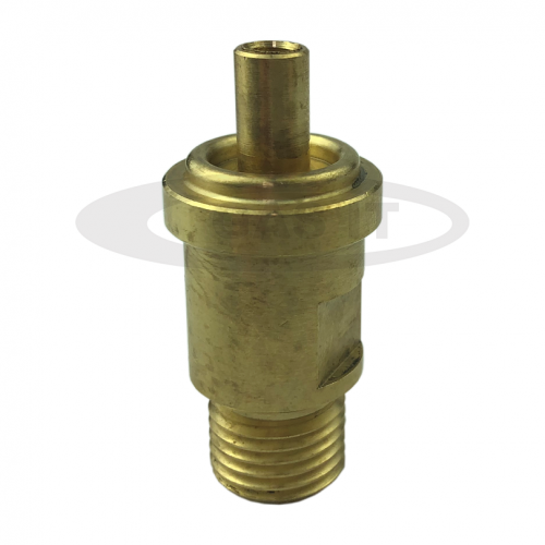 Gas Nipple For Use on Bottle Filters