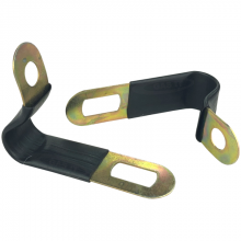 P Clips For Thermoplastic LPG Pipe