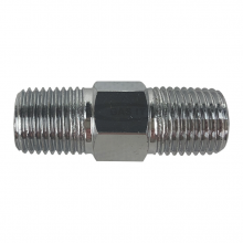 Airline Equal Union Connector 1/4