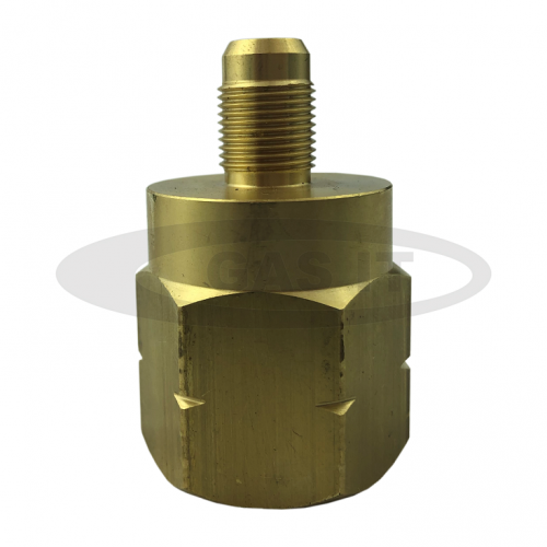M12 to POL Female Fitting