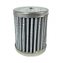 High Capacity Vapour Service Filter & O Rings Kit.