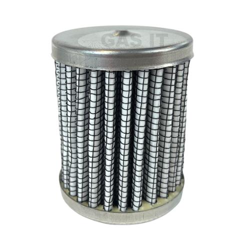 High Capacity Vapour Service Filter