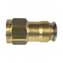 EASYFIT Push Quick 8mm-1/4 With Washer-Straight
