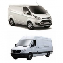 New Van Conversion Kits