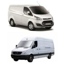 New Van Conversion Kits