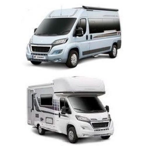 Peugeot Panel Van Underneath Tank Kits