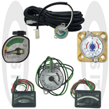 Gas Level Indicators & Switches