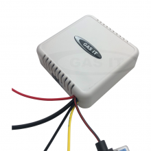 Smart Electronics for Electric Outlet GAS IT tanks.