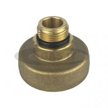Dish / Cup Fill point Adaptor