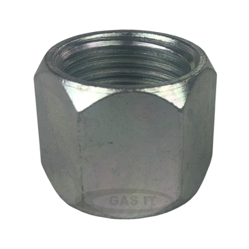 Fill Point Rear Blanking Cap