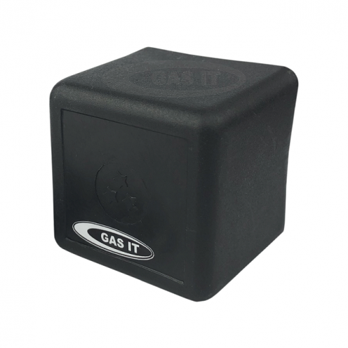 Replacement Lid for Square Dust Cap
