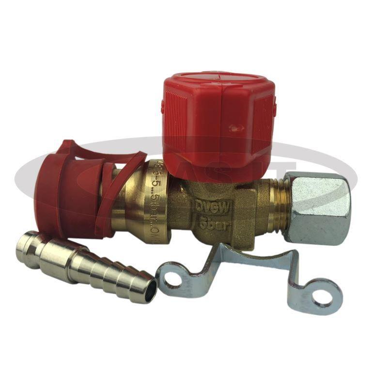 Gas Manifolds, BBQ & Fittings