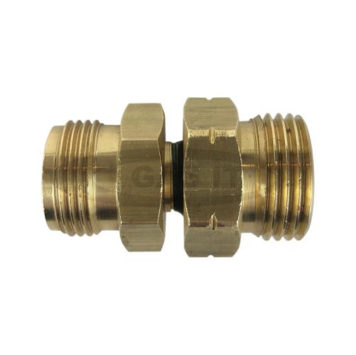 Male 21,8LH x Male W20 adaptor