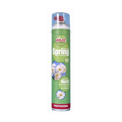 PowerFresh Spring Bouquet Air Freshner 750ml