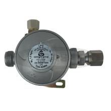 12 X Cavagna 30mb 2 Stage Regulator 8mm Straight outlet