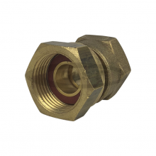 W20 X W20 FEMALE COUPLING