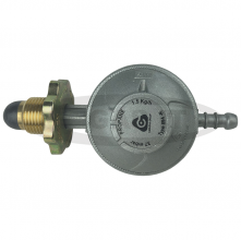 37mb Propane ' easy fit ' handwheel regulator