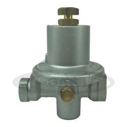 0.5-2 Bar Adjustable Regulator 1/4