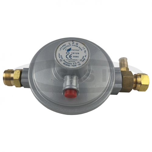 30mb Regulator W20 X 10mm