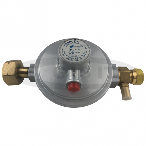 30mb Regulator 21.8LH X 10mm