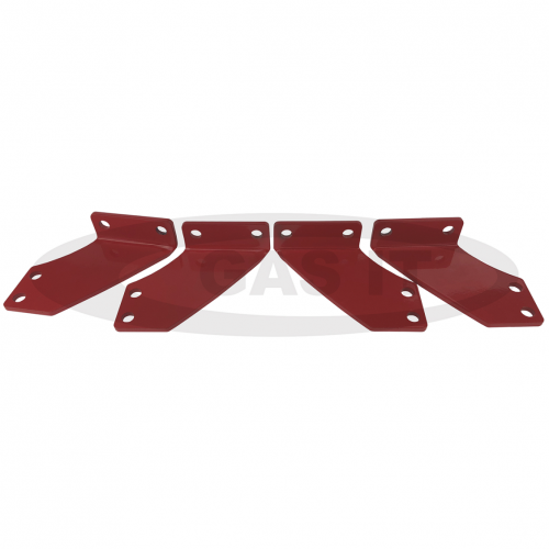 Universal Chassis Mounting Brackets