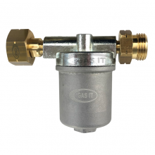 High Capacity Vapour Filter for Generation 1 Gas Tanks & GAS IT bottles.