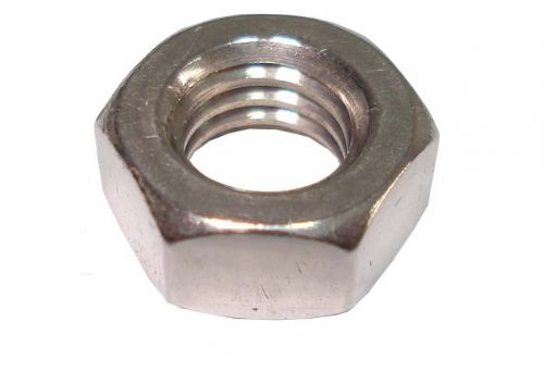 M10 Steel Nut