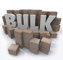 Bulk Trade Packs