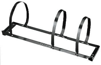450 x 160 ltr GAS IT Cylinder Tank Frames with Straps